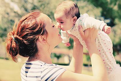 産後のダイエットを成功させる方法って?