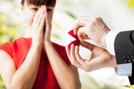 婚約から結婚までの大まかな流れって?